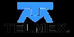 Velarias instaladas en Telmex